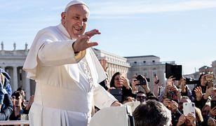Watykan. Papież Franciszek zatwierdził wybór dziekana Kolegium Kardynalskiego