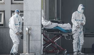 Chiny. Śmiertelny wirus rozprzestrzenia się w coraz większym tempie