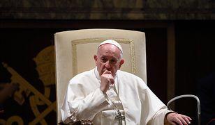 Papież Franciszek apeluje o pokój na Bliskim Wschodzie po zabójstwie generała Kasema Sulejmaniego