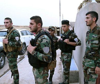 Wojna z Państwem Islamskim w irackim Kurdystanie. Relacja z pierwszej linii frontu