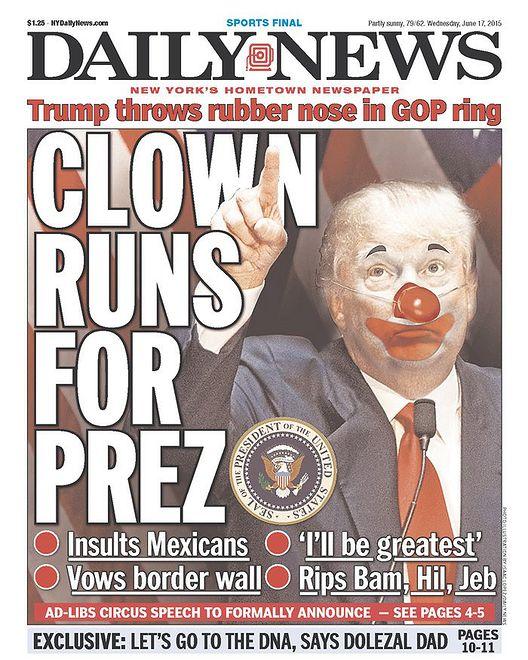 Fenomen Donalda Trumpa. Dlaczego konserwatyści go popierają?