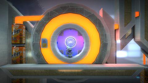 LittleBigPlanet 2 w listopadzie