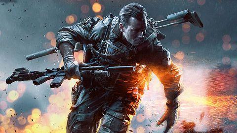 Battlefield 4 — błędy wypowiadają wojnę totalną