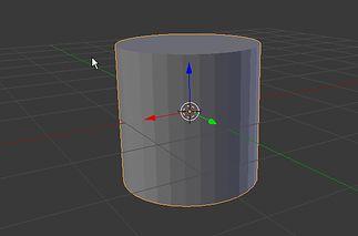 Wstawiony walec  (Cylinder)
