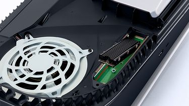Wielka aktualizacja do PlayStation 5. W końcu zwiększymy pamięć masową - Nowa aktualizacja PS5 umożliwia rozszerzenie pamięci masowej.