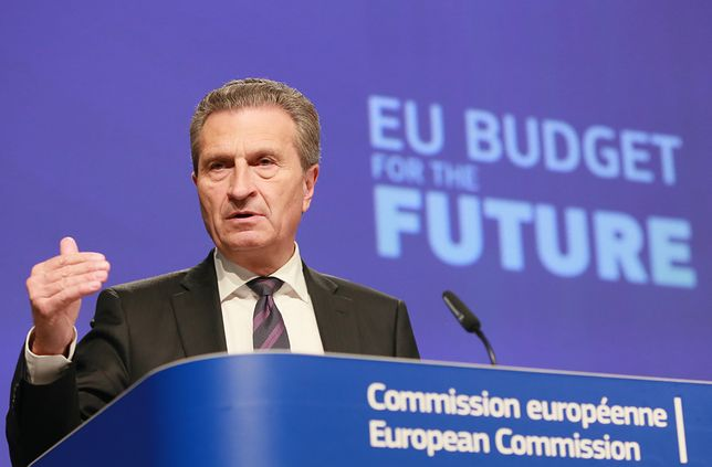 Weto Polski lub Węgier może zablokować nowy budżet wspólnoty