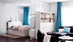 Małe mieszkanie. Jak je funkcjonalnie urządzić?