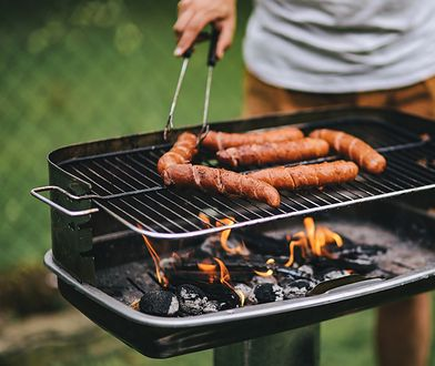 Dobry i zadbany grill będzie ci służył przez wiele lat