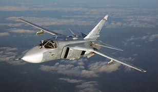 Rosyjskie samoloty częściej naruszają przestrzeń powietrzną Bułgarii