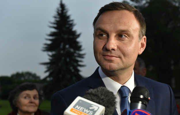 Rektor UJ: będę wyjaśniał sytuację z Andrzejem Dudą