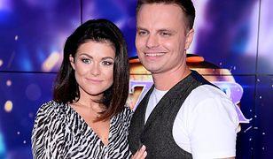 Katarzyna Cichopek i Marcin Hakiel są rodzicami Adama i Heleny