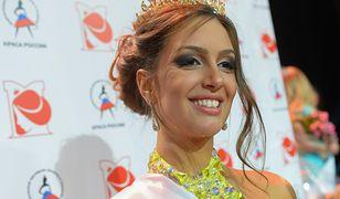 Miss Moskwy udostępniła nowy film. Opowiada o miłości do króla Malezji