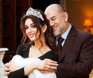 Oksana dostaje pogróżki po rozwodzie z królem