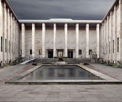 Koronawirus. Muzeum Narodowe zamknięte do odwołania