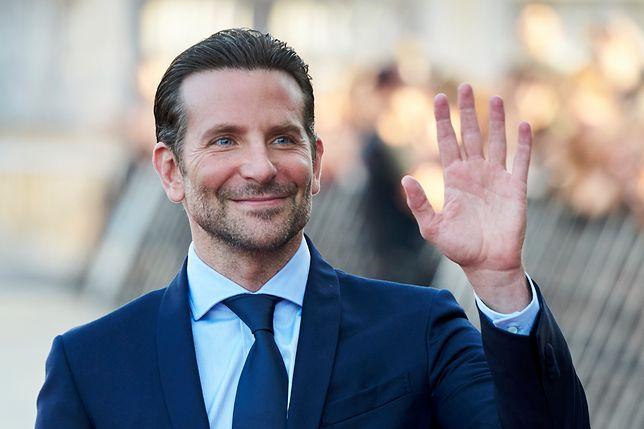 Bradley Cooper znów jest łączony z koleżanką z branży