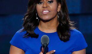 Michelle Obama podzieliła się poruszającym wpisem