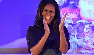 Nowa fryzura Michelle Obamy zaskoczyła i zachwyciła fanów