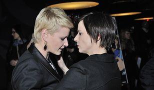 Małgorzata Kożuchowska i Agata Kulesza przyjaźnią się od lat