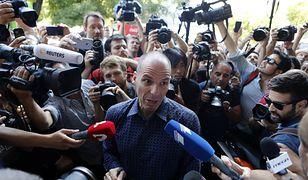 Dochód podstawowy dla wszystkich? Yanis Varoufakis: Mamy prawo do lenistwa