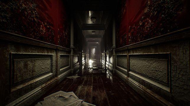 Layers of Fear i Q.U.B.E. 2 za darmo do pobrania w Epic Games Store