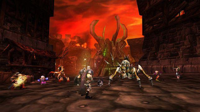 Blizzard. Najpierw Overwatch, teraz World of Warcraft. Wielka impreza przesunięta