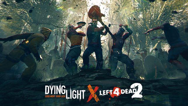 Dying Light z elementami Left 4 Dead 2. Techland zrobi wydarzenie na Halloween?