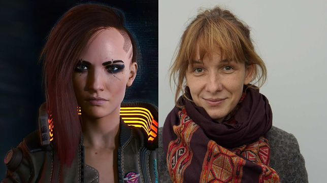 """Cyberpunk 2077. Rozmawiamy z główną bohaterką. """"Faceci wylecą na kopach za drzwi"""""""