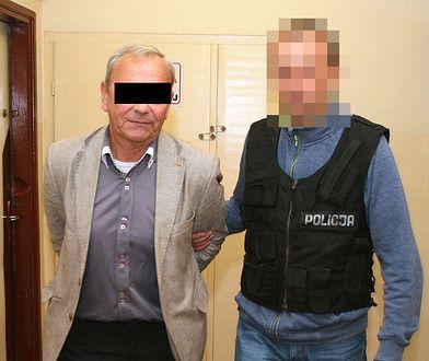 Mężczyzna wyłudził 160 tys. euro