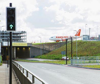 Port lotniczy Londyn-Luton (LTN) to jedno z sześciu brytyjskich lotnisk