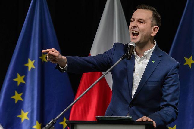 Władysław Kosiniak-Kamysz na konwencji PSL