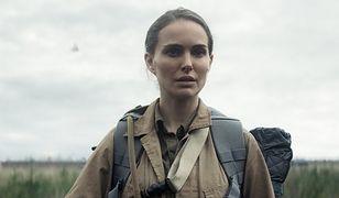 """Natalie Portman zagrała w filmie """"Anihilacja"""" Lenę"""