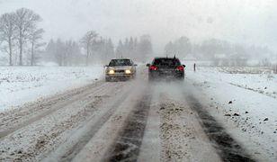 Policja apeluje do kierowców o ostrożną jazdę