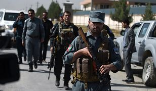 W Kabulu porwano profesorów z USA i Australii