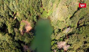 Kolorowe jeziorka podbijają serca Polaków. Są hitem wśród turystów