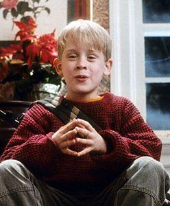 """Święta uratowane. """"Kevin sam w domu"""" znowu w Polsacie"""