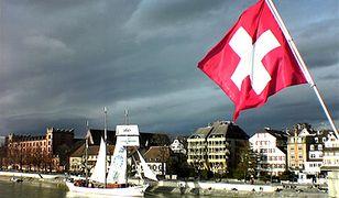 Frankowicze na plusie. Rekordowa strata Narodowego Banku Szwajcarii
