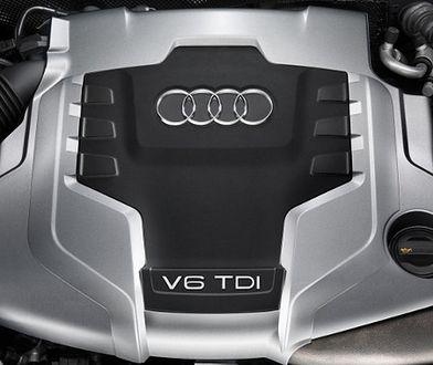 Silnik 3.0 TDI zdecydowanie lepszy od 2.5 TDI
