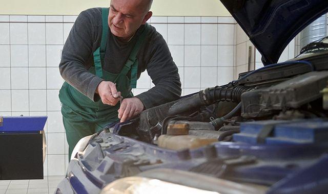 Bruksela chce dokładniejszej kontroli technicznej pojazdów