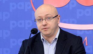 Wiceprezes Nabino: nie uchylamy się od współodpowiedzialności za błędy systemu wyborczego
