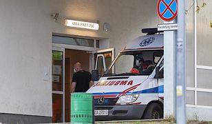 Syn Ryszarda Krauzego napadł na operatora TVP