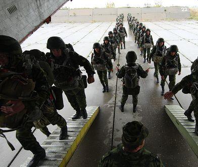 Ćwiczenia ukraińskiego lotnictwa. Siły powietrzne postawione w stan gotowości bojowej