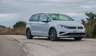 Lubisz Volkswagena Golfa, ale twoja rodzina się powiększyła? Producent z Wolfsburga jest na to gotowy.