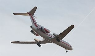 Polscy piloci znów będą się szkolić w Rosji