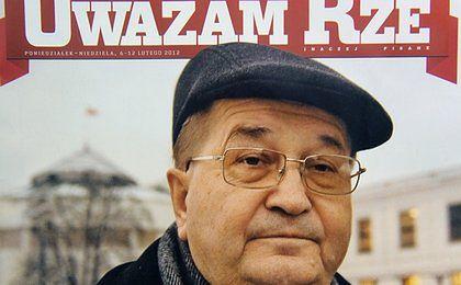 """To już koniec papierowych wydań """"Uważam Rze"""", """"Bloomberg Business Week Polska"""" i """"Sukcesu"""""""