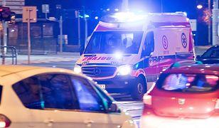 Od Wigilii doszło do 285 wypadków