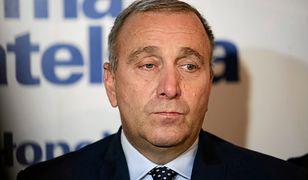 Lider PO Grzegorz Schetyna: Nie jestem optymistą