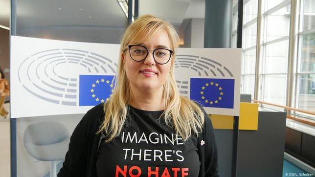 """Magdalena Adamowicz chce walczyć z nienawiścią - pisze niemiecki """"Die Zeit"""""""