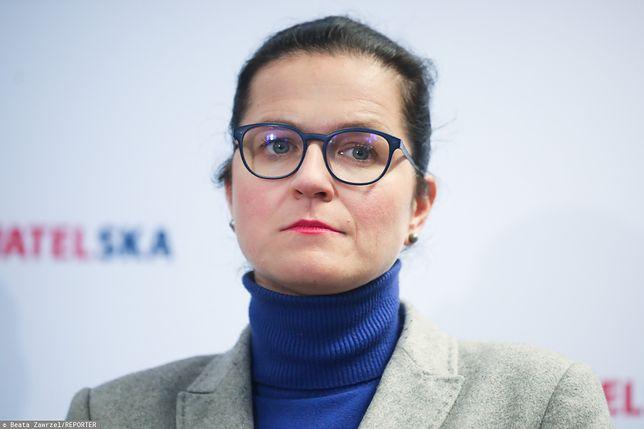 Aleksandra Dulkiewicz odniosła się do oskarżeń