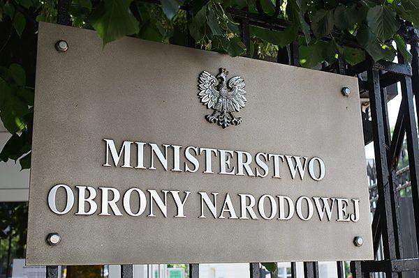 Polski oficer szpiegował na rzecz Rosji? ABW weszła do MON