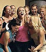 'Legalna blondynka' zatańczy i zaśpiewa